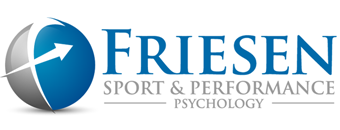 Friesen Sport & Performance Psychology